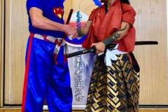 Kampfkunst- und Fitnesslehrgang 2019