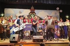 Musikgruppe Die Seestecher